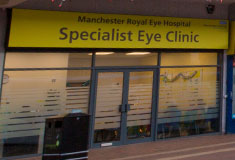 Manchester Eye Specialists